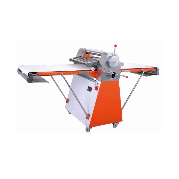Dough Sheeter Dough Pressing Machine Dough Roller
