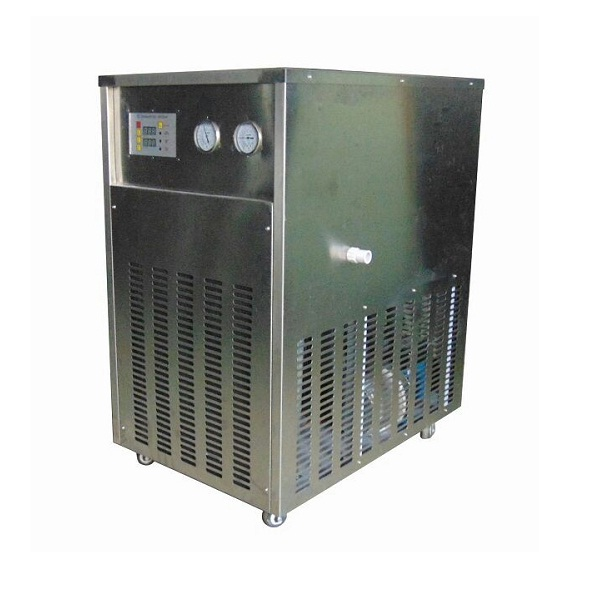 100 Liters Water Chiller Water Cooling Machine Water Cooler for Bakery