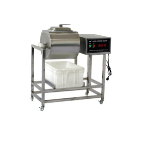 YA-900 Commercial Meat Processing Equipment Meat Salting Machine Meat Marinade Machine