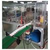 Full Automatic Big Cosmetic Soap Perfume Food Box Cellophane Wrapping Machine Automatic 2 Layers Boxes Overwrapping Machine