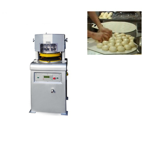 Full Automatic 30pcs Dough Divider And Rounder Machine Bun Divider Rounder (30-180g)