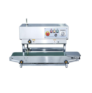 China cheap 3kg plastic bag continous band sealer